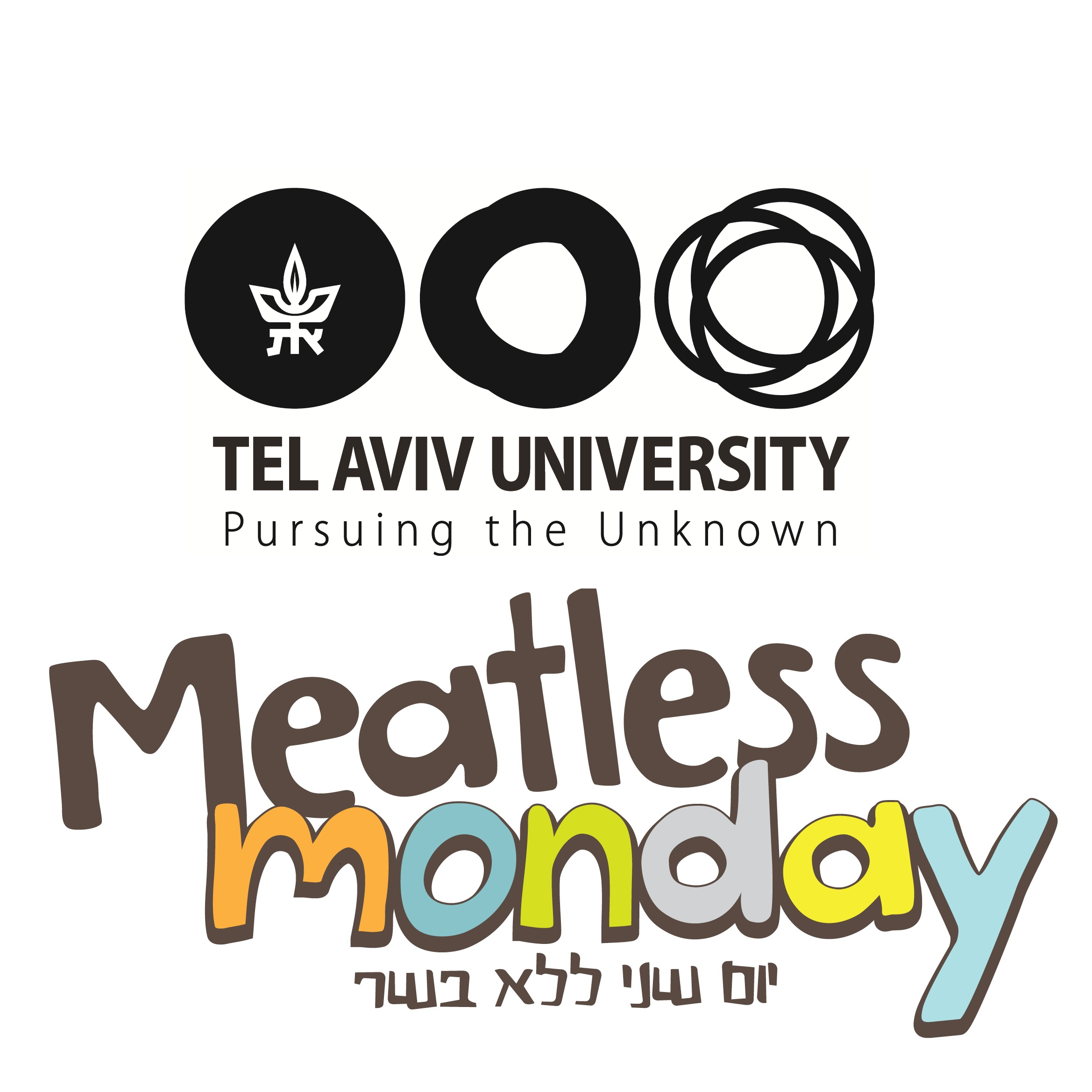 Meatless Monday Campus Launch