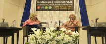 Sustainable Food Systems Conference, June 2016