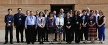 Chinese Officials and Academics Visit TAU to Explore Food Safety