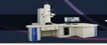 JEM 1400 plus transmision electron microscope