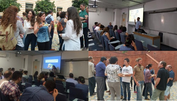 Manna Fellows Event 2016