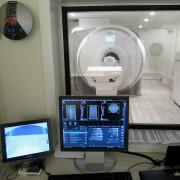 Expanded MRI Unit